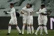 Kết quả Champions League: Real Madrid lách cửa hẹp đi tiếp, Inter đứng cuối bảng
