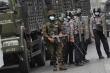Quân đội Myanmar xếp nhóm quan chức dân sự đối đầu là khủng bố