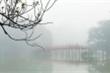 Thời tiết ngày 5/2: Miền Bắc có mưa phùn và sương mù vào sáng sớm