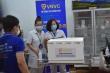 Lịch trình cung ứng 60 triệu liều vaccine phòng COVID-19 tại Việt Nam