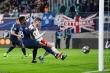Kết quả Champions League: RB Leipzig, Atalanta vào tứ kết