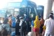 Đà Nẵng xin Thủ tướng cho tàu hỏa đưa 8.500 công nhân, sinh viên về quê