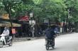 Hà Nội: Nhà nghỉ, cửa hàng không thiết yếu vẫn mở cửa