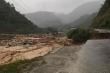 Hai trận lũ quét ập về Lai Châu làm 3 người mất tích, nhiều tuyến đường bị sạt lở