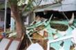 Video: Quảng Nam tan hoang khi bão số 9 đổ bộ