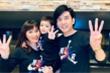 Vợ chồng Đan Trường tổ chức sinh nhật cho Thiên Từ, kể kỷ niệm vui ngày con ra đời