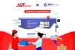 J&T Express và MISA eShop 'bắt tay' – Giải pháp quản lý đơn hàng toàn diện