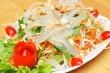 Món ngon mỗi ngày: Cách làm nộm sứa giòn, mát