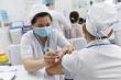 Quận đầu tiên ở TP.HCM hoàn thành tiêm vaccine COVID-19 mũi 1