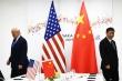 Trung Quốc ngừng mua một số hàng nông sản Mỹ, đe dọa tới thỏa thuận thương mại