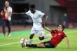 Olympic Tokyo 2020: Sao Man Utd mắc sai lầm, Bờ Biển Ngà thua đau Tây Ban Nha