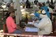 Quảng Ngãi tìm người đến 13 địa điểm liên quan các bệnh nhân COVID-19