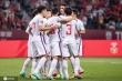 Chuyển các trận đấu vòng loại World Cup 2022 ở Trung Quốc sang UAE