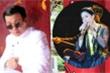 Thu Phương hát xẩm trong album của Nguyễn Quang Long