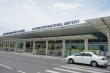 Tránh bão số 5, tạm dừng khai thác sân bay Chu Lai, Đà Nẵng, Phú Bài