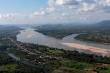 Mực nước sông Mekong giảm xuống mức đáng lo ngại vì đập thủy điện của Trung Quốc