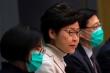 Coronavirus: Trưởng đặc khu Hong Kong yêu cầu quan chức không đeo khẩu trang nhường nhân viên y tế