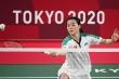 Olympic Tokyo: Thùy Linh thua đáng tiếc tay vợt số 1 thế giới