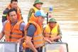 15 công nhân mất tích: Bộ đội, công an tìm cách tiếp cận Rào Trăng 3