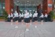 Nhân viên chi nhánh BIDV Long Biên nhảy 'Vũ điệu rửa tay' đẩy lùi Covid-19