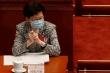 Lãnh đạo Hong Kong ủng hộ Luật an ninh do Trung Quốc đưa ra