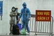 TP.HCM phong tỏa block E chung cư Phú Hoàng Anh ở Nhà Bè