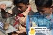 Những 'chiêu' cai điện thoại di động cho trẻ có một không hai