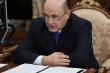 Tổng thống Putin đề cử tân Thủ tướng thay ông Medvedev