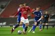 Kết quả Ngoại hạng Anh: Thua Leicester, Man Utd nhìn Man City lên ngôi vô địch