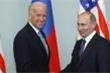 Thượng đỉnh Biden-Putin diễn ra vào 16/6