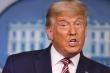 Ông Trump tuyên bố có biểu tình 'lớn' vào ngày  6/1