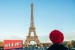 Có ai biết: Tháp Eiffel nổi tiếng là vậy nhưng lại không được lòng cư dân Paris