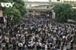 Thái Lan áp đặt tình trạng khẩn cấp nghiêm trọng tại thủ đô Bangkok