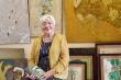 Nữ tác giả 92 tuổi đoạt giải Văn học TP.HCM với hồi ký kể về đời mình