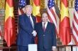Những chuyến thăm lịch sử trong quan hệ Việt Nam - Hoa Kỳ