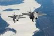 Mỹ bố trí thêm tiêm kích F-35 tại căn cứ Alaska, áp sát biên giới Nga