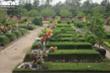 Nghĩa trang lớn nhất Hải Phòng vắng vẻ chưa từng thấy trong ngày Tết Thanh minh
