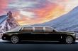 'Soi' Rolls-Royce Phantom dài 7 mét giá gần 77 tỷ đồng