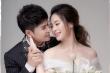 Ca sĩ Lương Gia Huy công khai vợ mới kém 18 tuổi