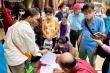 Tro cốt người thân bị vứt xó, hàng trăm người bức xúc tụ tập tại chùa Kỳ Quang 2