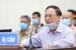 Cựu Đô đốc Nguyễn Văn Hiến gây thất thoát hơn 939 tỷ đồng