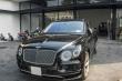 Bentley Bentayga sang chảnh với bodykit sợi carbon