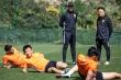 Đội bóng Trung Quốc đen đủi, tránh 'tâm dịch' Vũ Hán lại mắc kẹt ở Tây Ban Nha