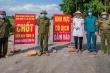 Bắc Giang nới lỏng biện pháp cách ly xã hội với huyện Lạng Giang
