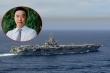 Chuyên gia Singapore chỉ rõ ẩn ý của Mỹ trong tuyên bố về Biển Đông