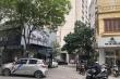 Nữ giúp việc rơi từ tầng 11 chung cư Hà Nội xuống đất thiệt mạng