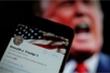 Sau bà Merkel, loạt lãnh đạo châu Âu chỉ trích Twitter 'cấm cửa' ông Trump
