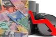 Giá dầu thế giới, giá đô la Úc thấp nhất 18 năm