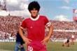 Báo cáo trinh sát Maradona 17 tuổi: Phi thường, hoàn hảo
