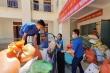 Ảnh: Người Hà Tĩnh 'gói yêu thương' gửi vào cứu trợ các tỉnh miền Nam